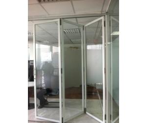 Nhôm kính cường lực , cửa nhôm xingfa giá rẻ tại Tp.HCM